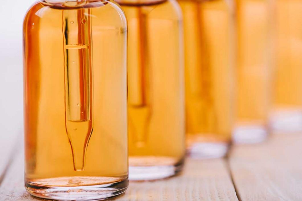 CBD Oil Helps Alleviate Symptoms of Chronic Pain
